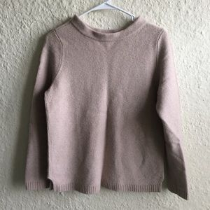 MOVING SALE Banana Republic Cashmere Sweater